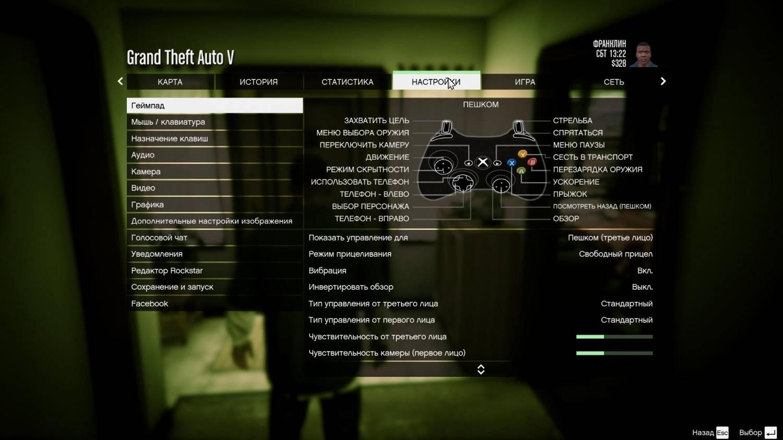 Кряк, таблетка для GTA 5 (Skidrow)