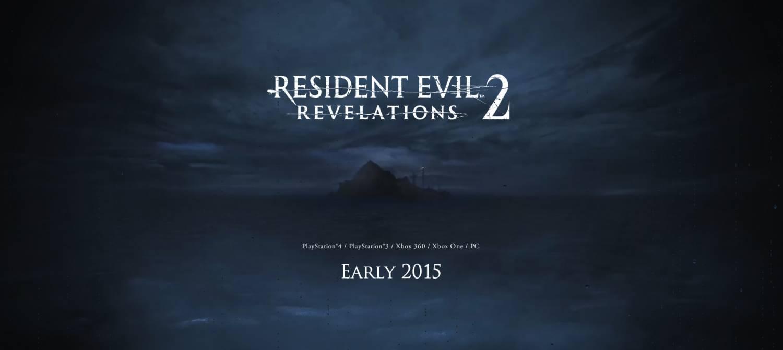 Трейнер для Resident Evil Revelations 2