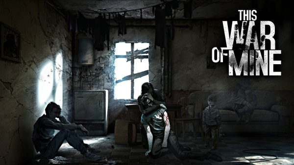 Трейнер для игры This War of Mine