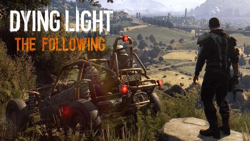 Трейнер для игры Dying Light: The Following