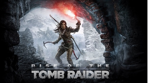 Трейнер для Rise of the Tomb Raider