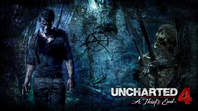 Трейнер для Uncharted 4: A Thiefs End