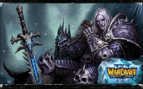 Коды для Warcraft 3: The Frozen Throne